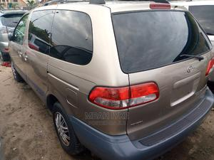 Toyota Sienna 2003 CE Gold | Cars for sale in Lagos State, Amuwo-Odofin