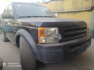 Land Rover LR3 2005 SE Blue | Cars for sale in Lagos State, Surulere