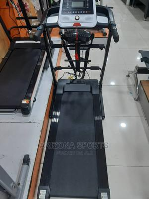 2.5hp Treadmills Available   Sports Equipment for sale in Abuja (FCT) State, Gaduwa