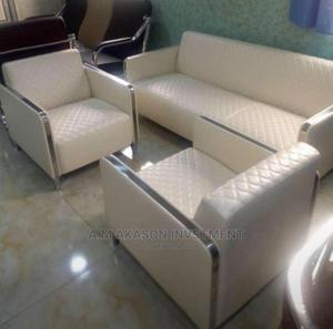 Quality Sofa Chair Turkey Quality | Furniture for sale in Lagos State, Ikeja