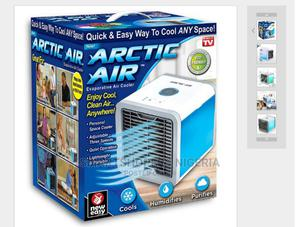 Arctic Air Cooler,Mini AC With USB Cord | Home Appliances for sale in Lagos State, Ikeja
