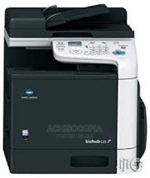DI Bizhub C25 Konica Minolta   Printers & Scanners for sale in Lagos State, Ikeja