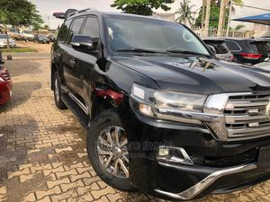 Toyota Land Cruiser 2014 4.0 V6 GX-R Black | Cars for sale in Lagos State, Magodo