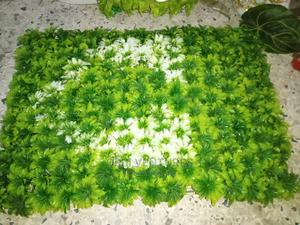 Artificial Synthetic Wall Flower Mat | Home Accessories for sale in Lagos State, Agege