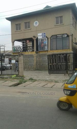 Groundf Open Space Good for Supermkt, Restaurant at Agege | Commercial Property For Rent for sale in Agege, Pen Cinema