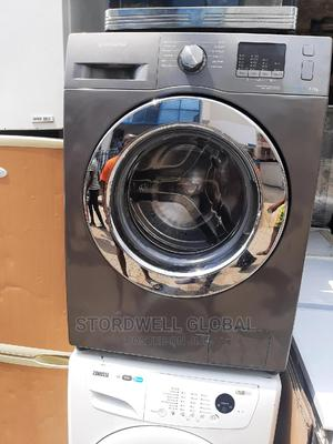 Samsung 8kg Washing Machine | Home Appliances for sale in Lagos State, Ojo