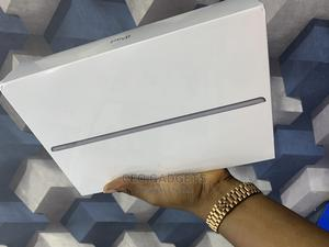 New Apple iPad 10.2 (2020) 32 GB Gray   Tablets for sale in Lagos State, Ikeja