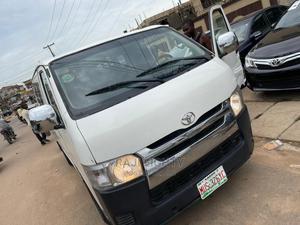 Toyota Hilux 2006 2.0 VVT-i SRX White | Cars for sale in Lagos State, Ikeja
