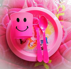 Cutlery Set For Kids Birthday Celebration Party Packs | Babies & Kids Accessories for sale in Lagos State, Alimosho