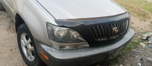 Lexus RX 2001 300 Gray | Cars for sale in Lagos State, Apapa