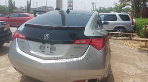 Acura ZDX 2010 Base AWD Silver | Cars for sale in Abuja (FCT) State, Asokoro