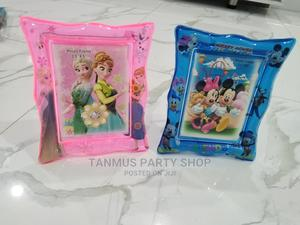 Children Photo Frames For Birthday Party Packs   Babies & Kids Accessories for sale in Lagos State, Alimosho