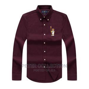 Classic. Polo Ralph Lauren Shirt   Clothing for sale in Lagos State, Lagos Island (Eko)
