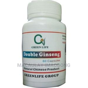 Greenlife Double Ginseng   Vitamins & Supplements for sale in Lagos State, Epe