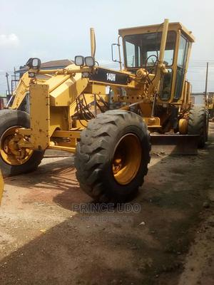 140H Grader With Riper for Sale | Heavy Equipment for sale in Rivers State, Port-Harcourt