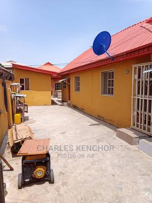 Four Unit of Room Palour Two Unit Self Contained Ikorodu | Houses & Apartments For Sale for sale in Lagos State, Ikorodu