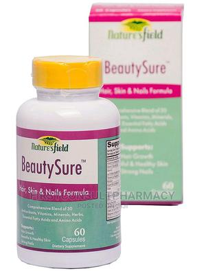 Nature's Field Beauty Sure X 60   Vitamins & Supplements for sale in Lagos State, Surulere