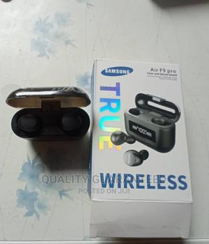 Samsung F9 Pro | Headphones for sale in Lagos State, Yaba
