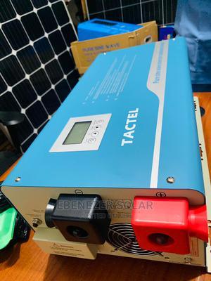 Kartel Solar Inverter 5kva / 24v   Solar Energy for sale in Lagos State, Ojo