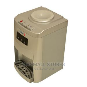 Hot And Cold Water Dispenser SFWTDI1200 - Scanfrost Jl28   Kitchen Appliances for sale in Lagos State, Alimosho