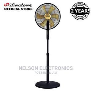 Binatone Elegant Design Stand Fan - ITAL 1660   Home Appliances for sale in Lagos State, Surulere