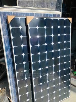 Sun Power 270w Solar Panels Mono Crystaline | Solar Energy for sale in Lagos State, Ojo