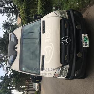 Mercedes Benz Sprinter Bus   Buses & Microbuses for sale in Lagos State, Lekki