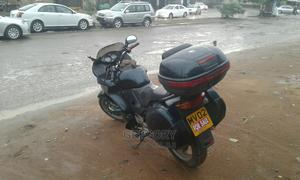 Honda 2008 Black | Motorcycles & Scooters for sale in Lagos State, Alimosho
