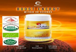 Alphameta Cell Food for Brain Repair, Eyes, Stroke, Cancers   Vitamins & Supplements for sale in Rivers State, Port-Harcourt