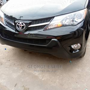 Toyota RAV4 2014 Black   Cars for sale in Lagos State, Maryland