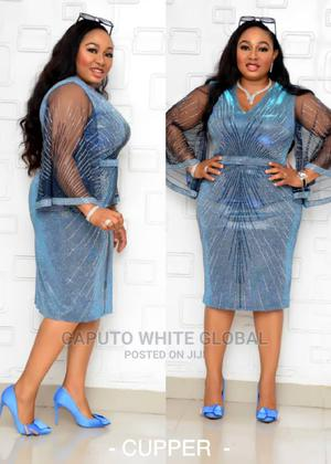 Smart Female Corporate Gowns   Clothing for sale in Lagos State, Ikeja