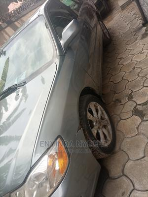 Toyota Avalon 2001 XL Buckets Gray   Cars for sale in Rivers State, Port-Harcourt