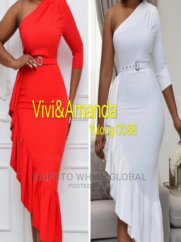 Trending Female Corporate Gowns   Clothing for sale in Ikeja, Lagos State, Nigeria