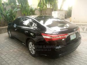 Toyota Avalon 2015 Blue | Cars for sale in Abuja (FCT) State, Wuse 2