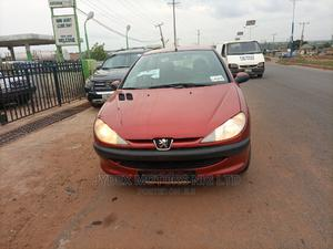 Peugeot 206 2004 Red | Cars for sale in Kwara State, Ilorin South