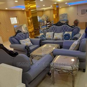 Sofas Royal Chairs | Furniture for sale in Lagos State, Lekki