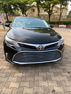 Toyota Avalon 2013 Black | Cars for sale in Abuja (FCT) State, Gwarinpa