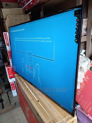 LG 49 Inches Smart TV | TV & DVD Equipment for sale in Lagos State, Ikeja