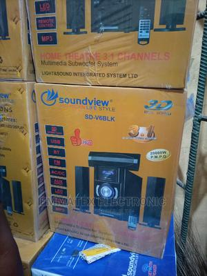 Best Home Theater System | Audio & Music Equipment for sale in Lagos State, Ojo
