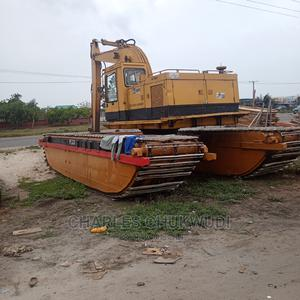 225cl Wilco Swamp Buggy   Heavy Equipment for sale in Lagos State, Ibeju