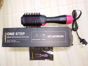 Hot Hair Brush | Tools & Accessories for sale in Lagos State, Amuwo-Odofin