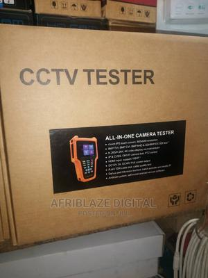 CCTV Tester | Security & Surveillance for sale in Lagos State, Ikeja