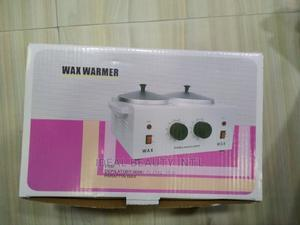 Double Wax Warmer | Tools & Accessories for sale in Lagos State, Amuwo-Odofin