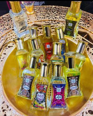Unisex Concentrated Oil | Fragrance for sale in Lagos State, Abule Egba