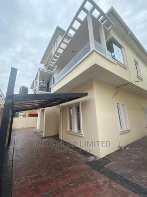 Fabulous 5bedroom Duplex | Houses & Apartments For Rent for sale in Lekki, Chevron