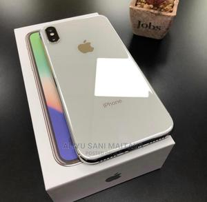 New Apple iPhone X 256 GB White | Mobile Phones for sale in Kaduna State, Kaduna / Kaduna State