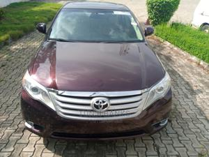 Toyota Avalon 2012   Cars for sale in Lagos State, Ikeja