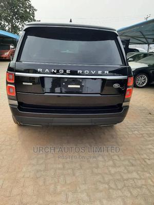 New Land Rover Range Rover Vogue 2019 Black   Cars for sale in Abuja (FCT) State, Garki 2
