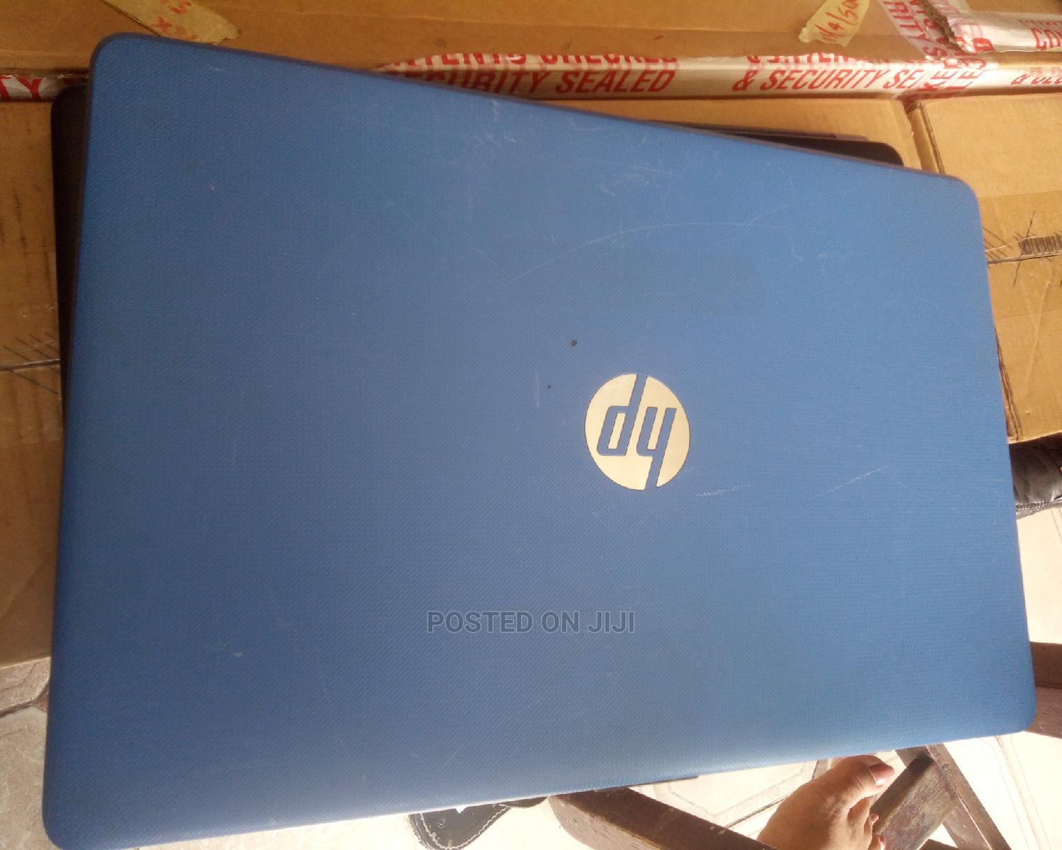 Laptop HP Pavilion 15 4GB AMD HDD 1T | Laptops & Computers for sale in Amuwo-Odofin, Lagos State, Nigeria