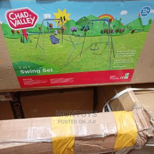 2in1 Swing for Kids   Toys for sale in Lagos State, Lagos Island (Eko)